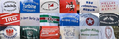 Sternfahrt RC Rahnsdorf-Luftfahrt