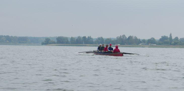 Fahrt durchs Havelland über den 3.Oktober